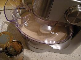 Мороженое парфе с вишней и фисташками – кулинарный рецепт